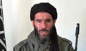 Mokhtar Belmokhtar broke away from al-Qaida and has now formed an alliance with Mali-based jihadists