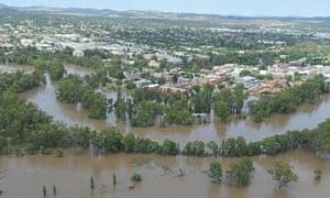 Wagga Wagga flood