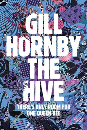 Guardian book award: The Hive by Gill Hornby