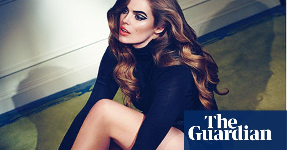 4d330cb7d9 Robyn Lawley: the world's most refreshing supermodel? | Fashion ...