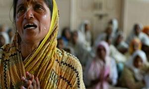 Indian women