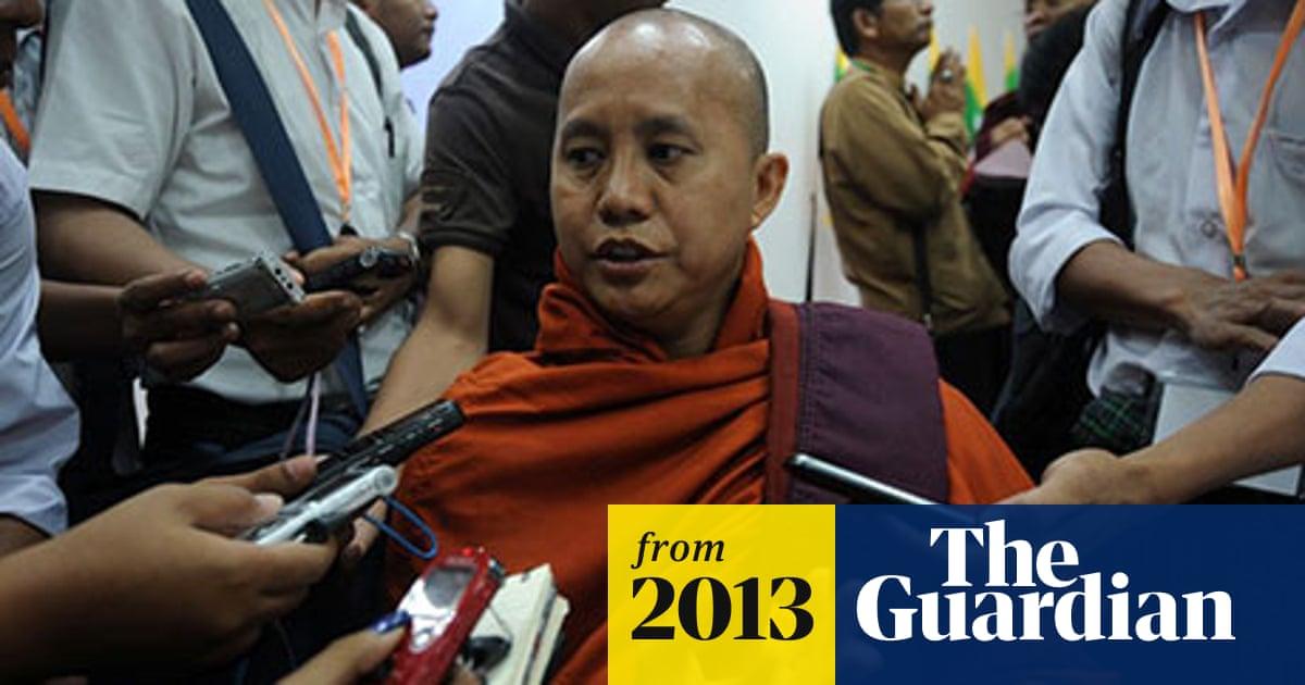 Burma: Buddhist mobs burn down Muslim homes and shops