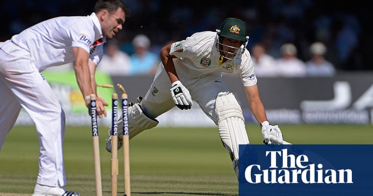 Ashes 2013 – the best photographs from the series   Sport