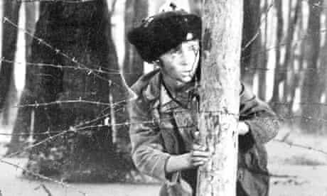 Ivan's Childhood, 1962