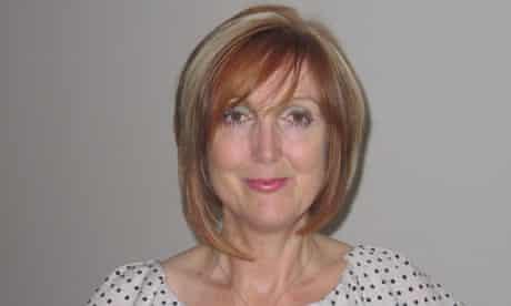 Janet Williams, manager of Salisbury Jobcentre Plus