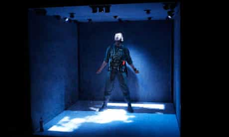 Grounded at the Gate Theatre