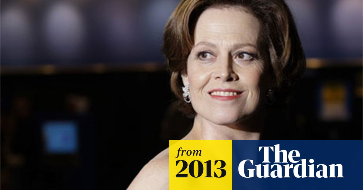 Sigourney Weaver and Ridley Scott could reunite for Moses