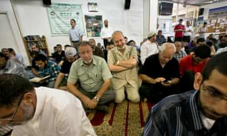 NYPD mosque surveillance