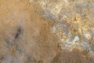 A Month in Space: NASA's Mars Science Laboratory rover Curiosity