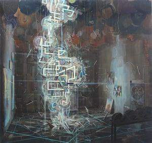 exhibitionist 31/08: Tom Ormond