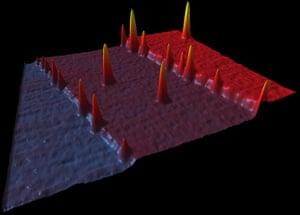 Nanotech : gold nanoparticles
