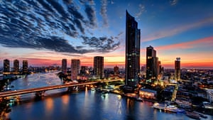 City skylines: Skylines 1