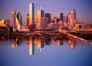 City skylines: Skyline 6