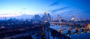 City skylines: Skyline 8