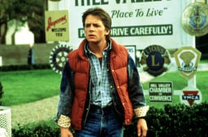 10 best: Marty McFly