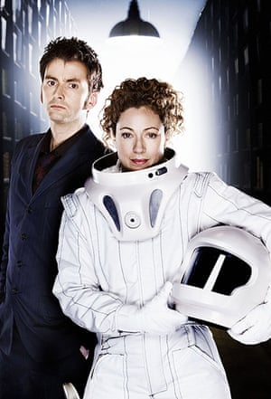 10 best: River Song