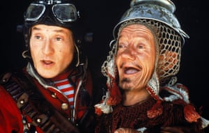 10 best: 1981, Time Bandits