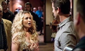 Hayden Panettiere as Juliette in Nashville