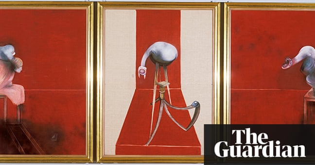 the essays of francis bacon 1944 Aeschylus's oresteia touched a chord within francis bacon (1944) will be made as was discussed at the start of this essay, one cannot always accept francis.
