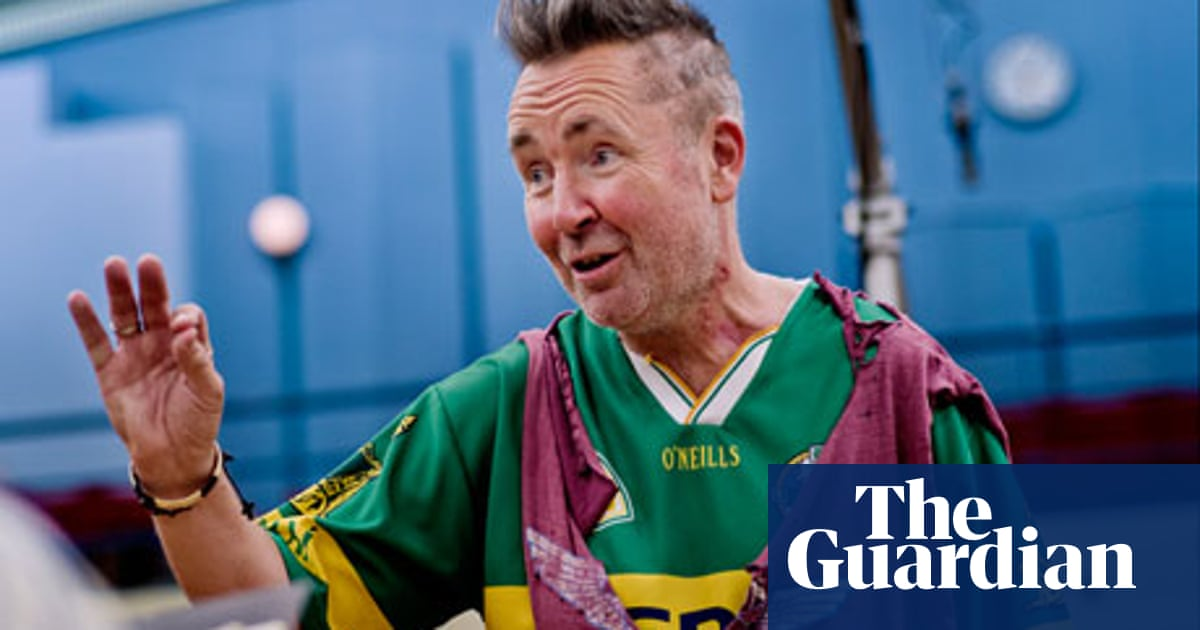 Nigel Kennedy interview: 'Conductors are completely over