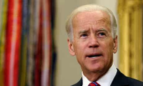 Us Vice President Joe Biden Announces New Steps To Tweak Gun Laws Us Gun Control The Guardian