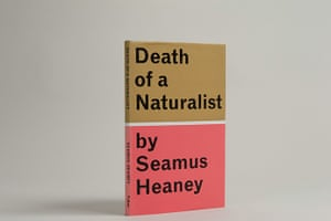 Seamus Heaney: Death of a Naturalist