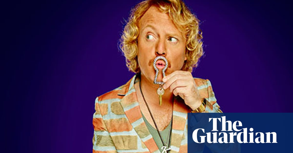 Through the Keyhole: TV review | Television & radio | The Guardian