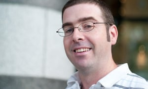 Alex Macgillivray, Twitter's outgoing general counsel