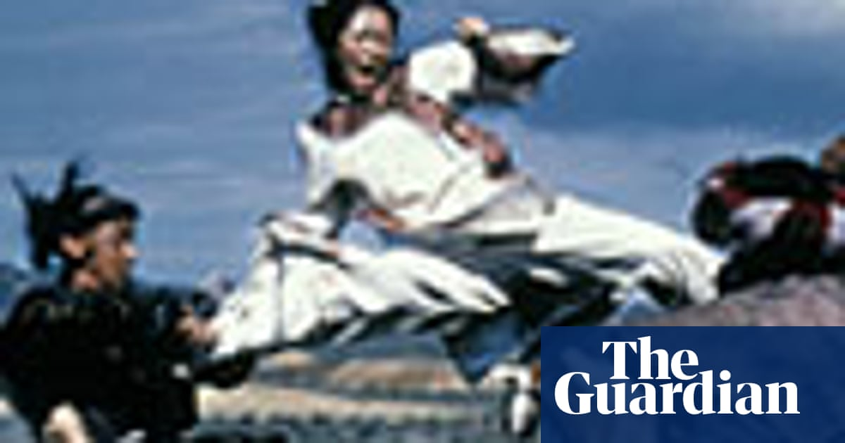 Top 10 martial arts movies | Film | The Guardian