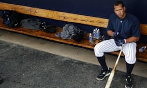 New York Yankees third baseman Alex Rodriguez received a suspension of 14 games on Monday, but may play on Monday pending an appeal.