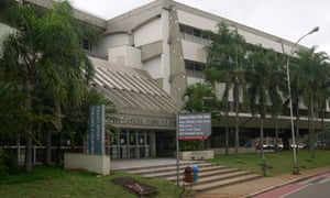 Unicamp library
