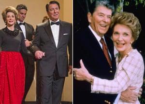 The Butler presidents: Reagan
