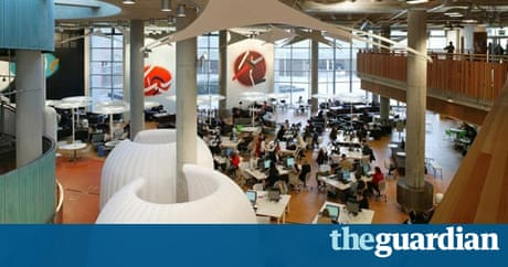 University Libraries Are Shaping The Future Of Learning And Research