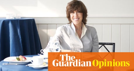 nora ephron taught me all about feminism and about sharp writing  nora ephron taught me all about feminism and about sharp writing hadley man opinion the guardian