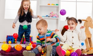 Rudd's child care plans: a mixed blessing.