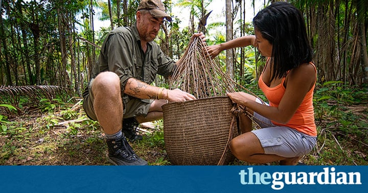 Brazil 39 s star chef alex atala visits the amazon gallery for Alex co amazon