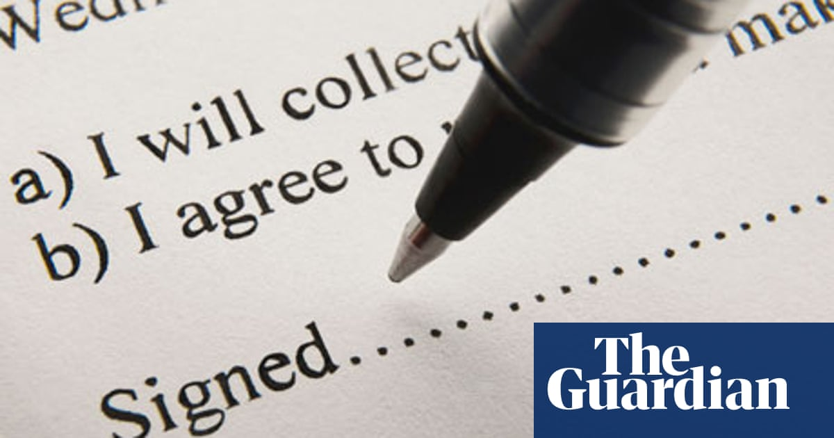 Settlement agreements: what do employees need to know? | Guardian Careers |  The Guardian