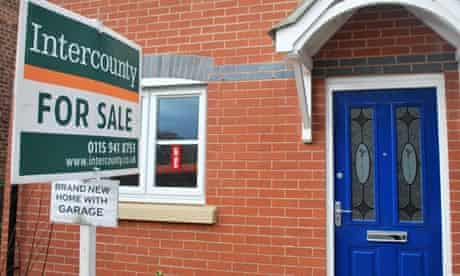 Halifax data shows house prices are up