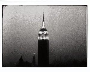 Andy Warhol: Empire, 1964