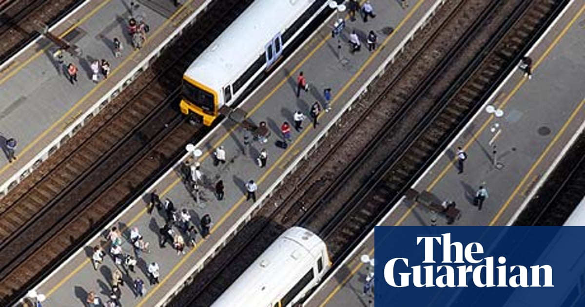 So what does a civil engineer do, exactly? | Guardian Careers | The Guardian