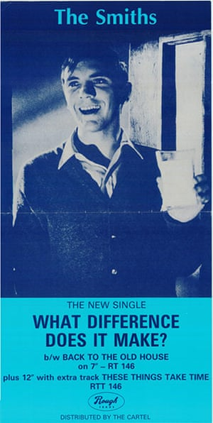 The Smiths : What Difference does it Make? (January 1984)