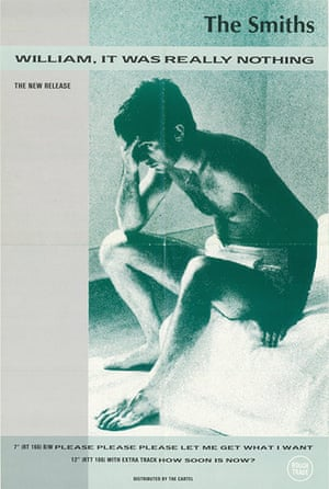 The Smiths : William, it was really nothing (August 1984)