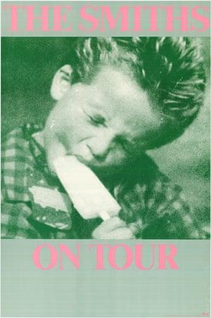 The Smiths : US Tour