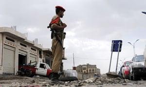 Americans urged to leave Yemen