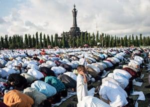Eid festival: Eid Celebration Marks The End Of Ramadan