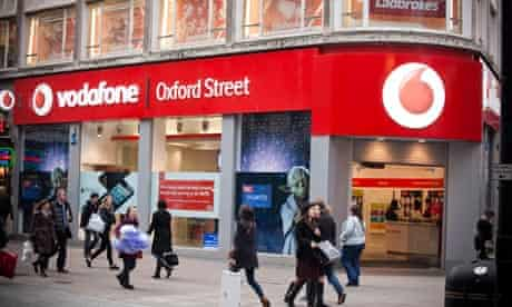 Vodafone, BT, Verizon Business, Global Crossing, Level 3, Viatel and Interoute have been contacted