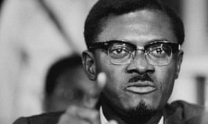 essay on patrice lumumba Papers may 21st, 2013 the poisonwood bible – election and assassination of patrice lumumba you can place an order similar to this with us.