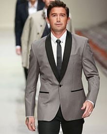 myer fashion harry kewell