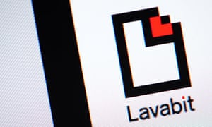 Lavabit Encrypted Email Service