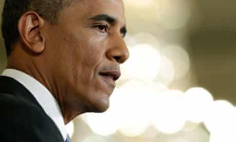 Obama NSA reforms press conference